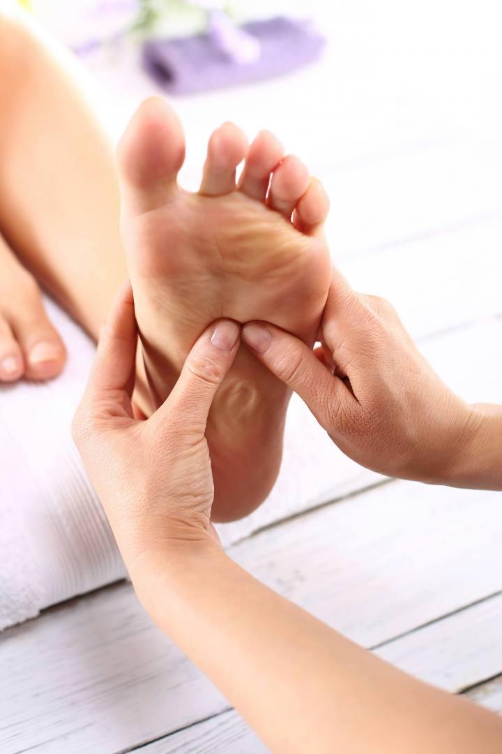 Rehabilitacja nóg