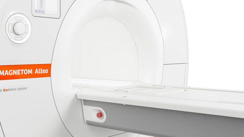 MRI z kontrastem