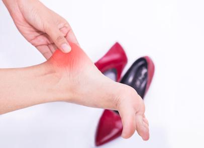 Wkładki ortopedyczne zabezpieczą i zadbają o twoje stopy