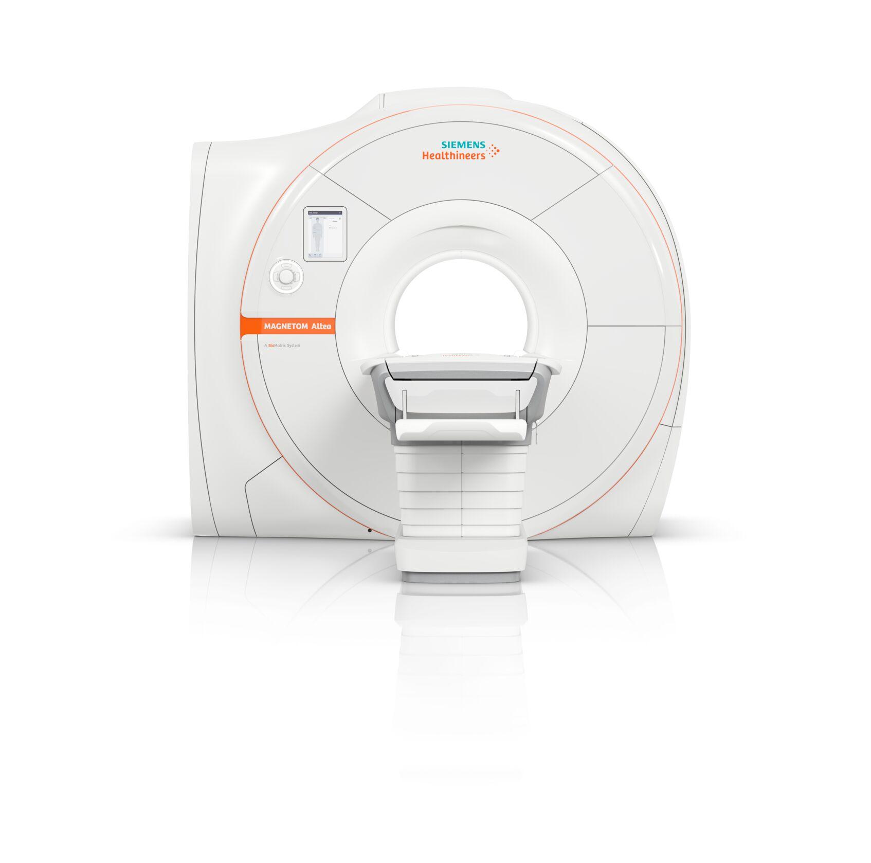 MRI Warszawa