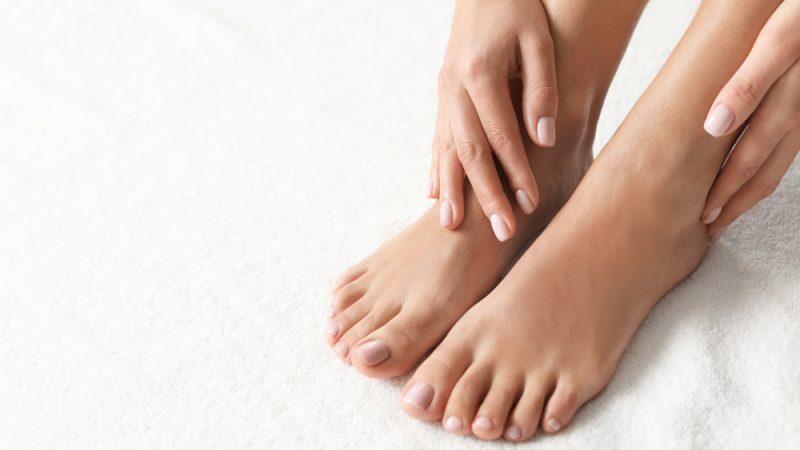 Kurzajki na stopach u dorosłych – co musisz o nich wiedzieć?